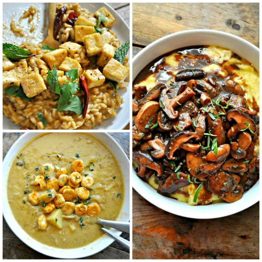 The Best Gluten-Free Vegan Dinners - Rabbit and Wolves