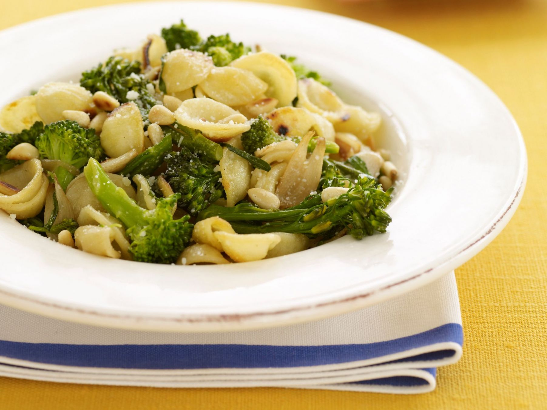 The Best Healthy Vegetarian Pasta Recipes
