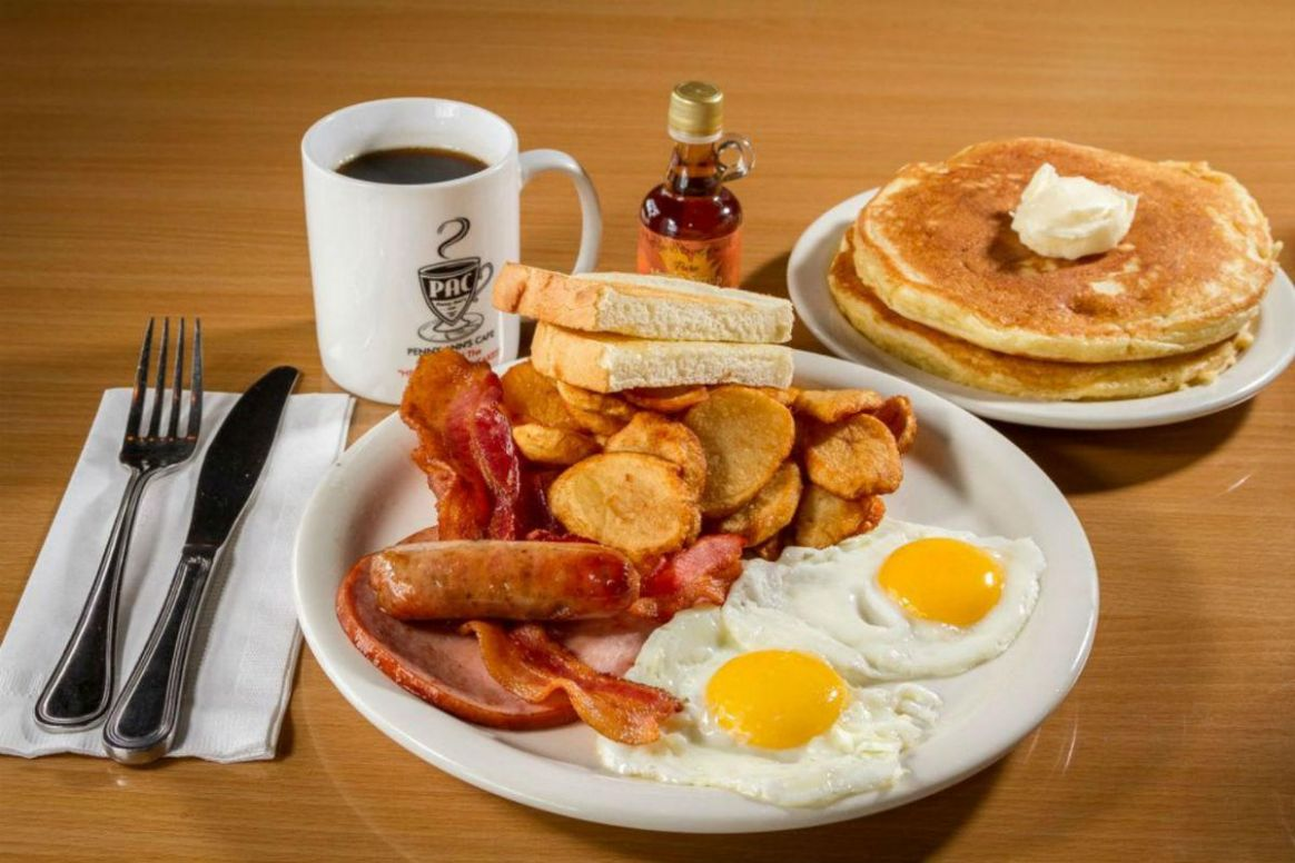 The Best Restaurant for Breakfast in Every State - Breakfast Recipes Near Me