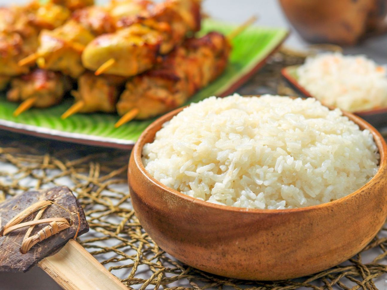 The Best Way to Make Sticky Rice in a Rice Cooker