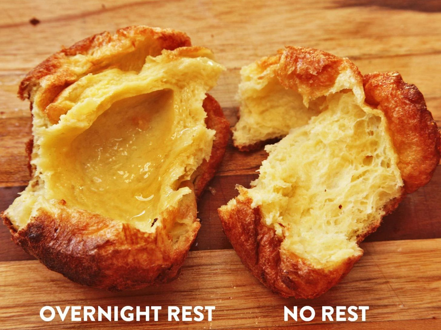 The Best Yorkshire Pudding - Easy Recipes Yorkshire Pudding