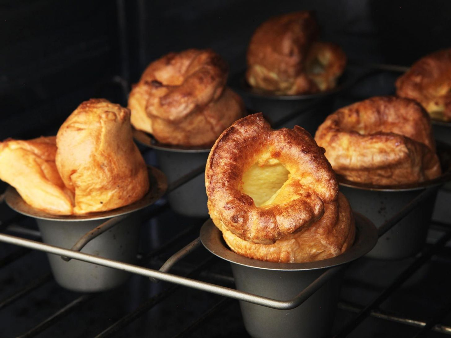 The Best Yorkshire Pudding Recipe