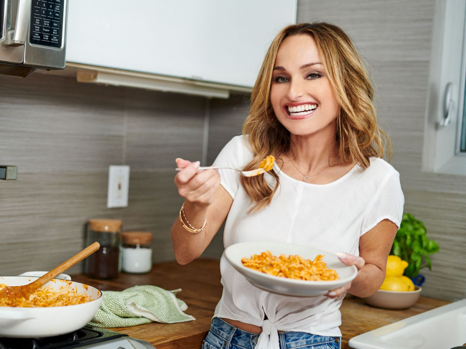 The Cheap Wine Giada Swears By | Food & Wine - Summer Recipes Giada