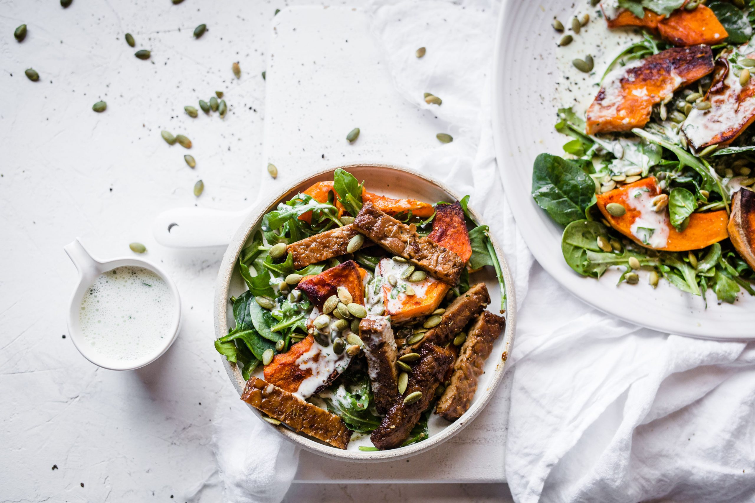 The Complete Guide to a Low-Carb Vegan Diet — Diet Doctor