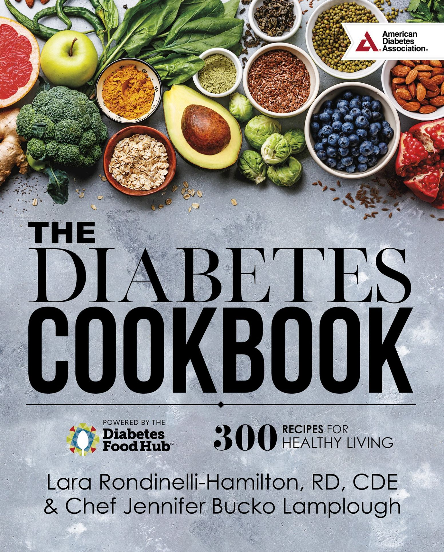The Diabetes Cookbook: 9 Healthy Recipes for Living Powered by ..