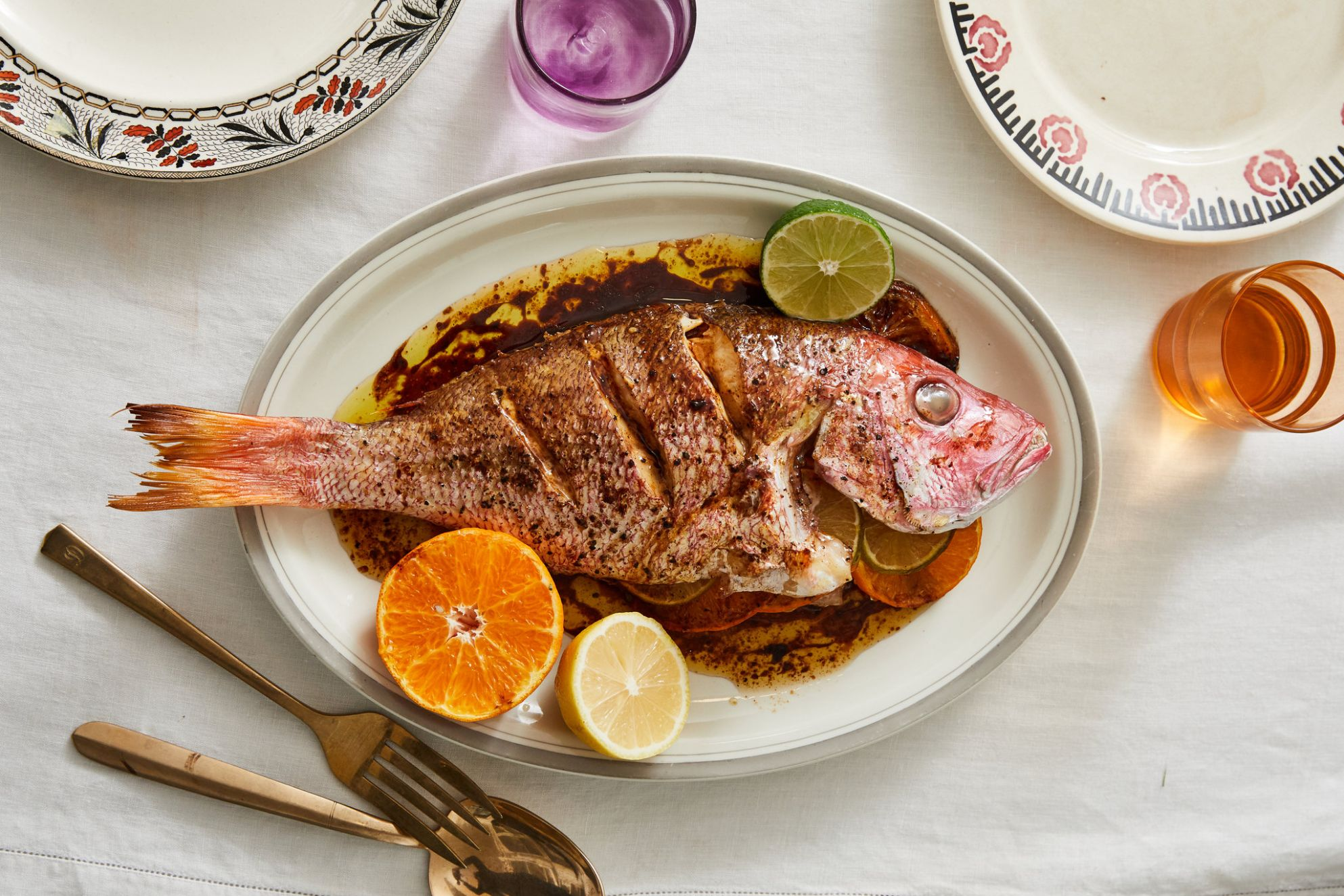Fish You Really Should Be Cooking -  New York Times - Fish Recipes Nytimes