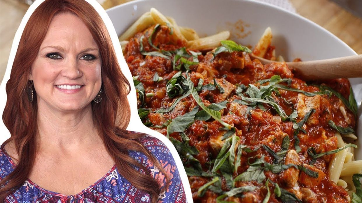 The Pioneer Woman's Top 8 Recipes of All Time | Food Network