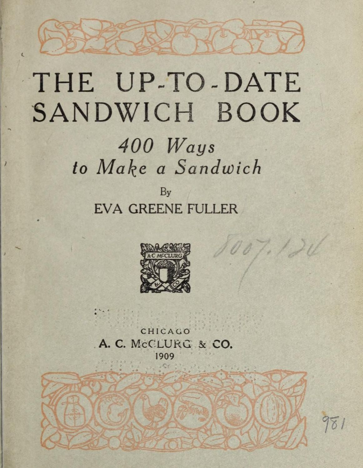 up-to-date sandwich book : 8 ways to make... | How to make ..