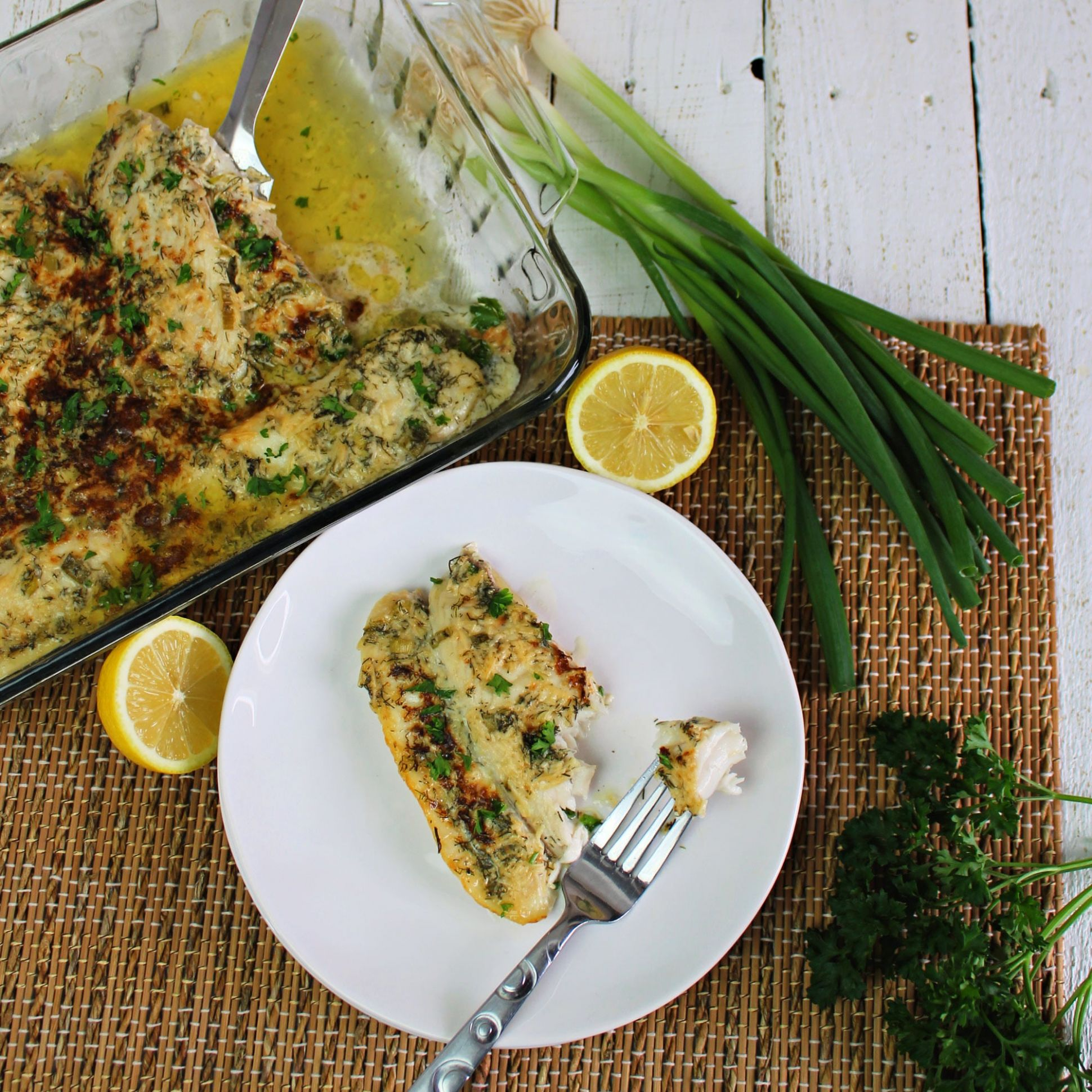 The Very Best Fish Recipe Ever - Recipes Fish Dishes