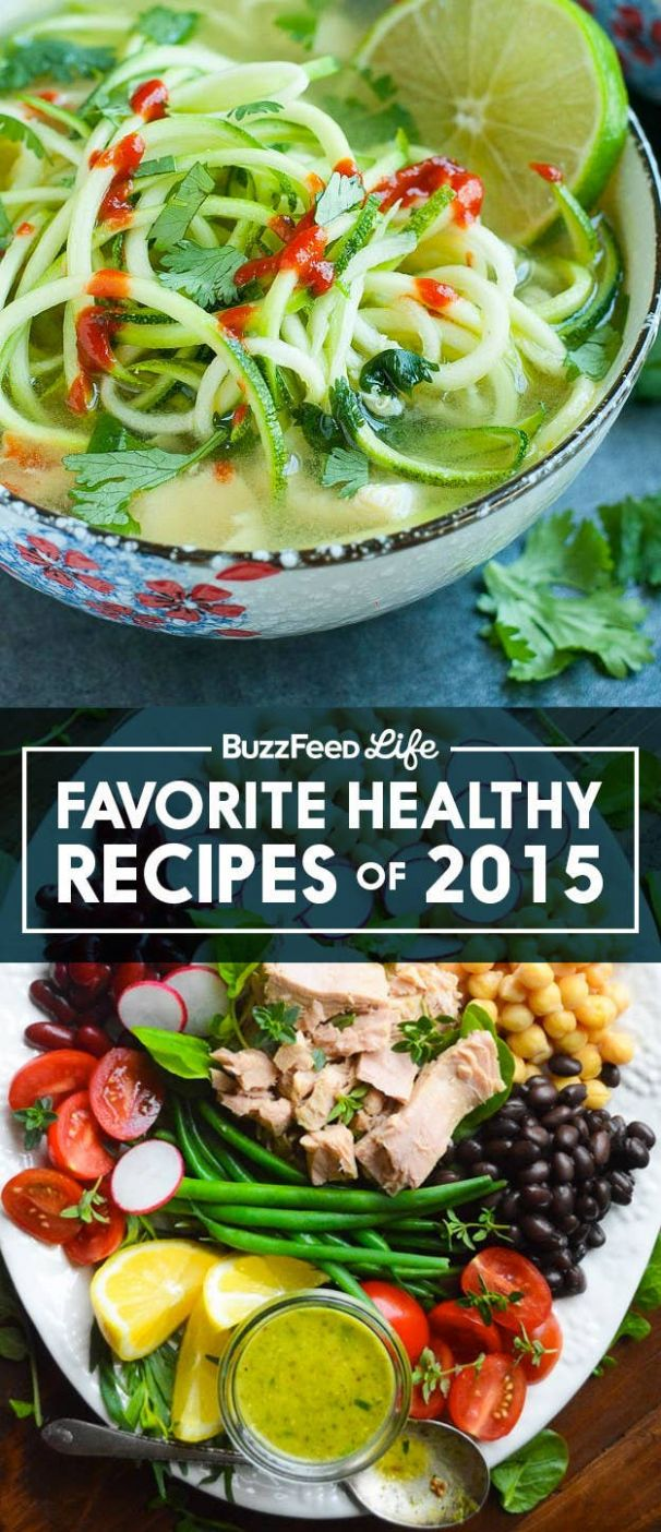 se Are  Healthy Recipes That Won 8 - Healthy Recipes Buzzfeed