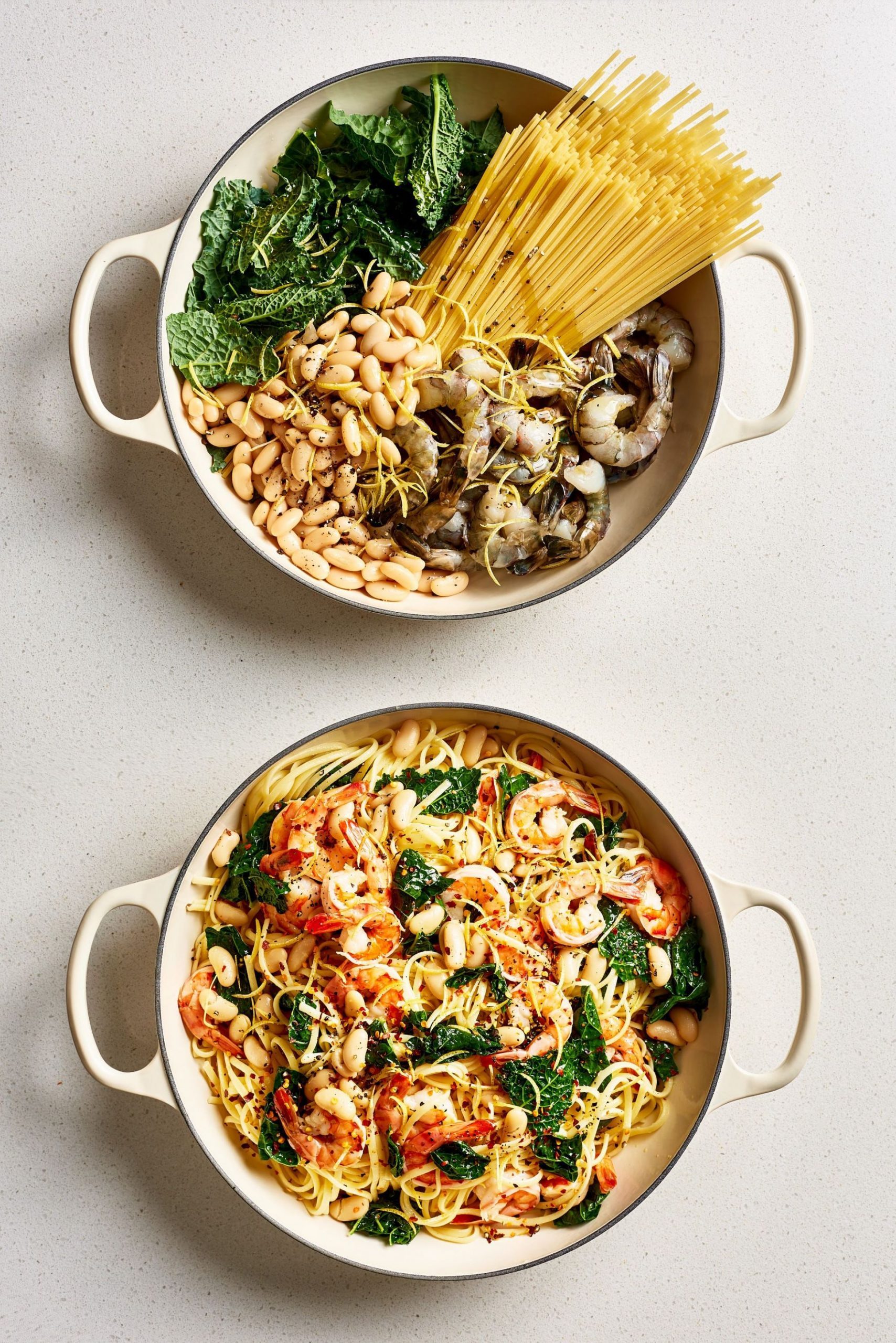 These Magical One-Pot Pasta Recipes Only Need 12 Ingredients and a ..