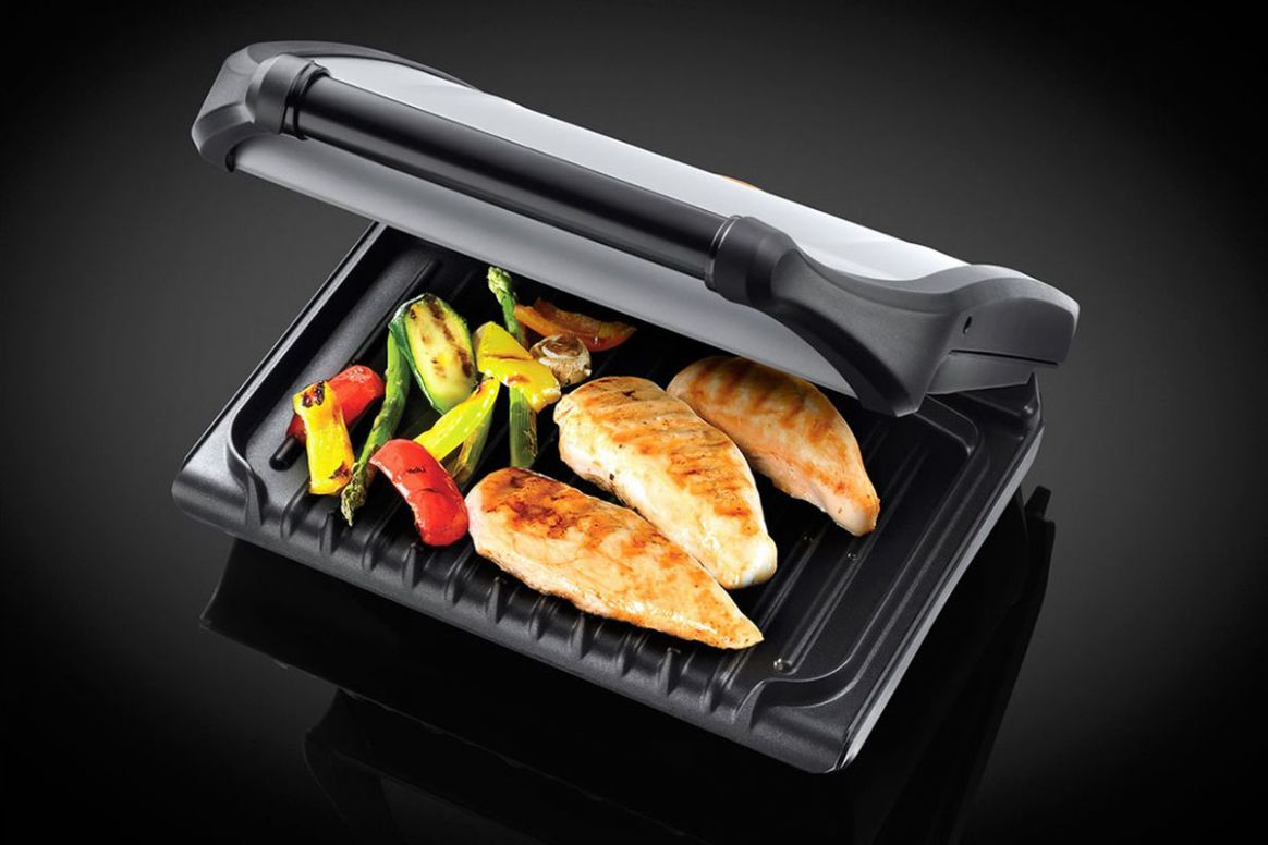 This George Foreman grill is the best new gadget in my life, and ..