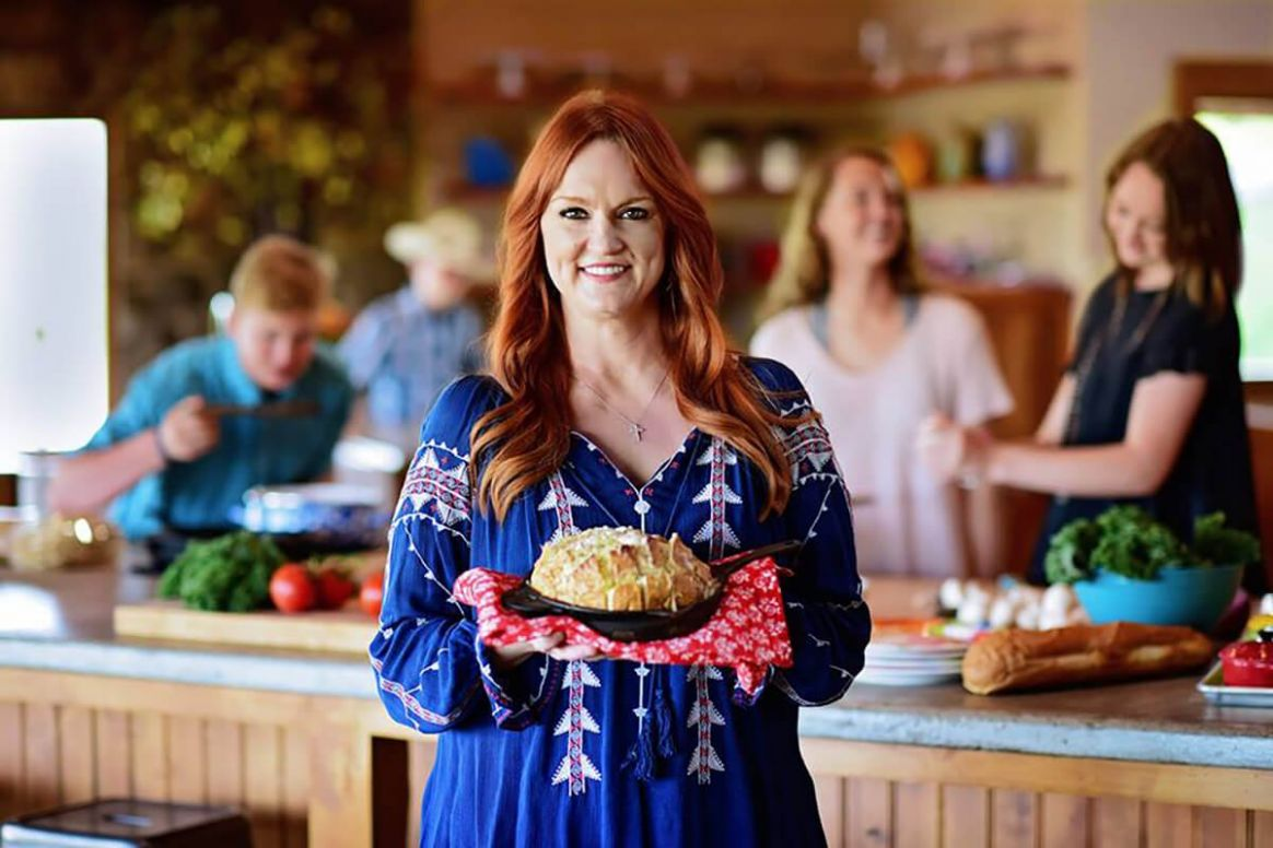This Is Ree Drummond's Go-To Breakfast Order at Her Restaurant ...