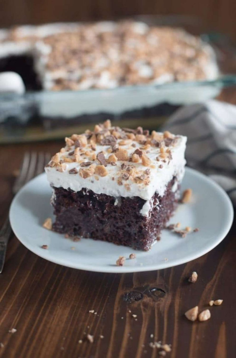 This Is the Most Popular Cake Recipe on Pinterest | Cake recipes ...