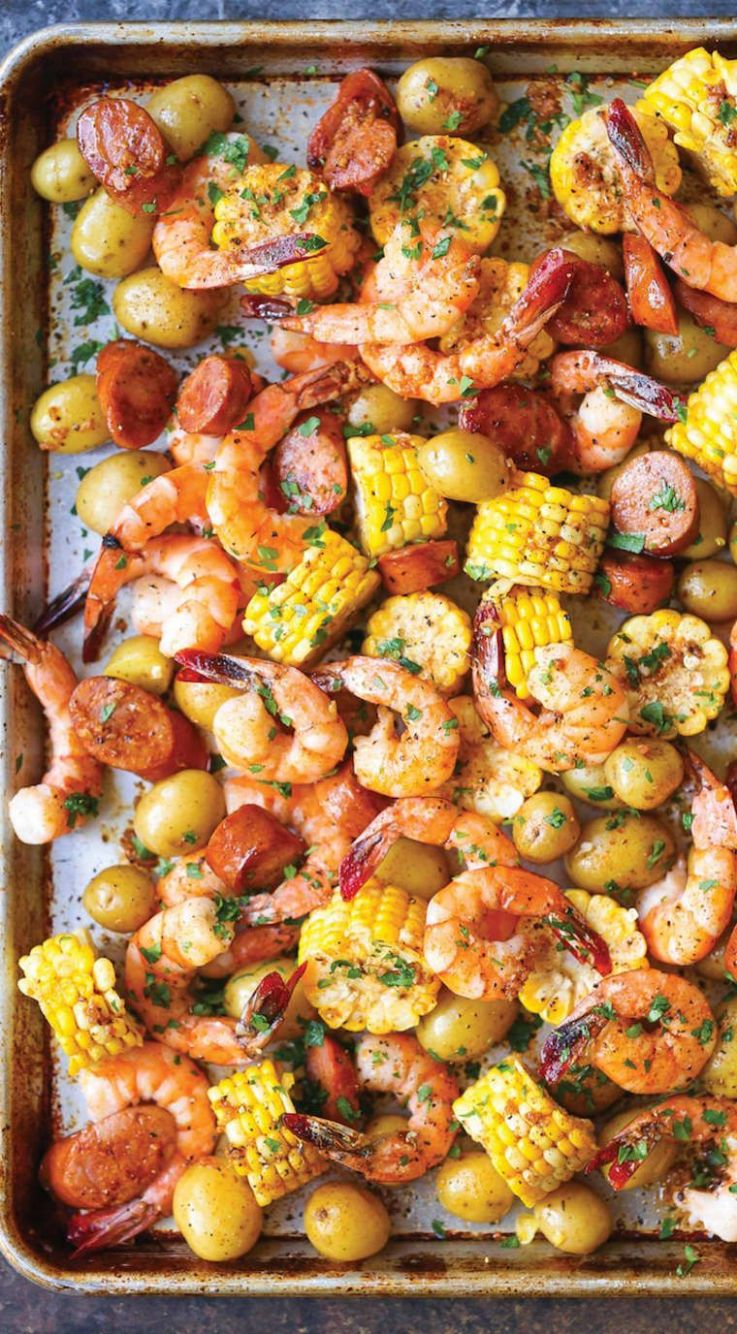 This Is the Most Popular Sheet Pan Recipe on Pinterest | Cooking ..