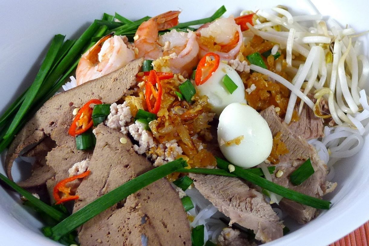 Top 11 best must-try dishes of Cambodia street food