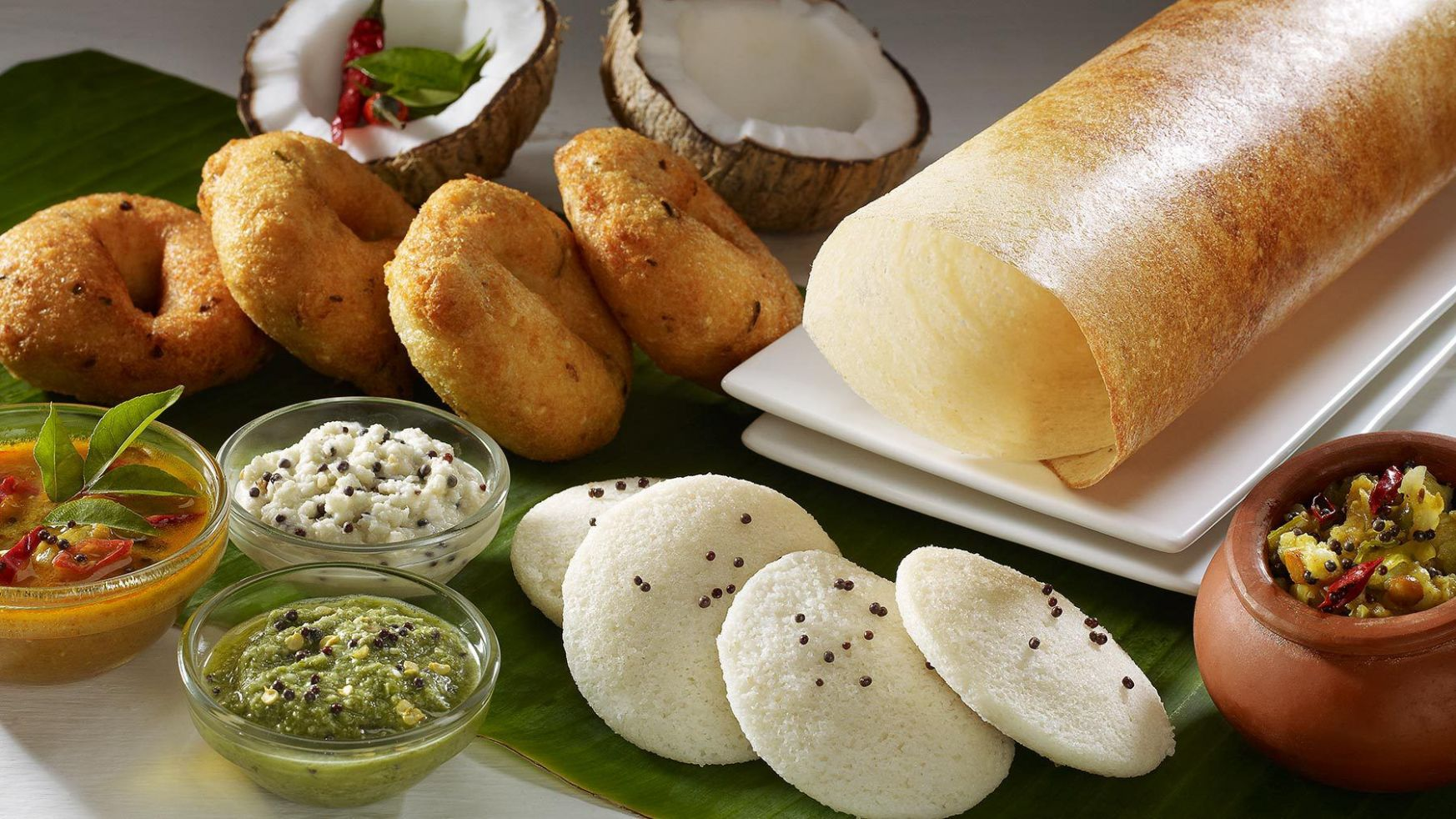 Top 11 Recipes From Tamil Nadu | Best Vegetarian Cuisine and Dishes - Food Recipes Tamil