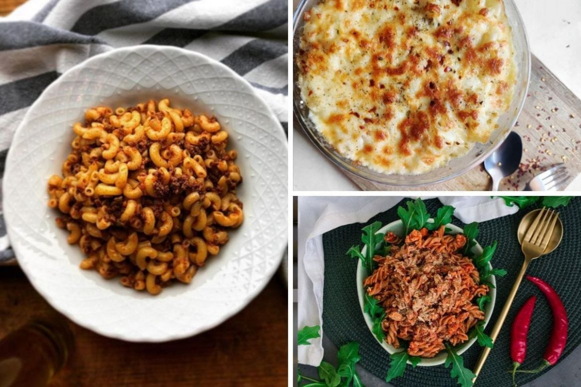 Top 12 Delicious Pasta and Mince Recipes in South Africa 12