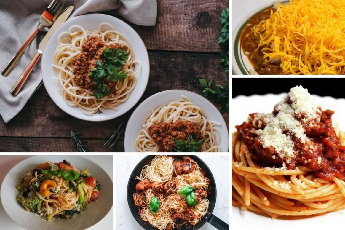 Top 12 Easy Spaghetti and Mince Recipes South Africa in 12 ..