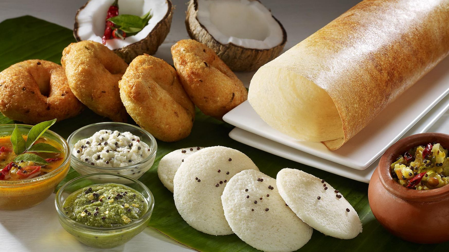 Top 9 Indian Recipe Blogs You Need To Be Follow | HungryForever - Breakfast Recipes Jeyashri