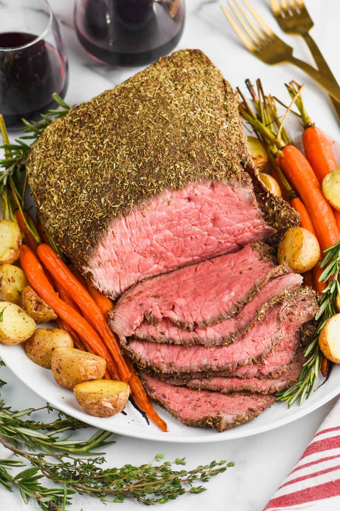 Top Round Roast Beef Recipe - Recipes Beef Top Round Steak