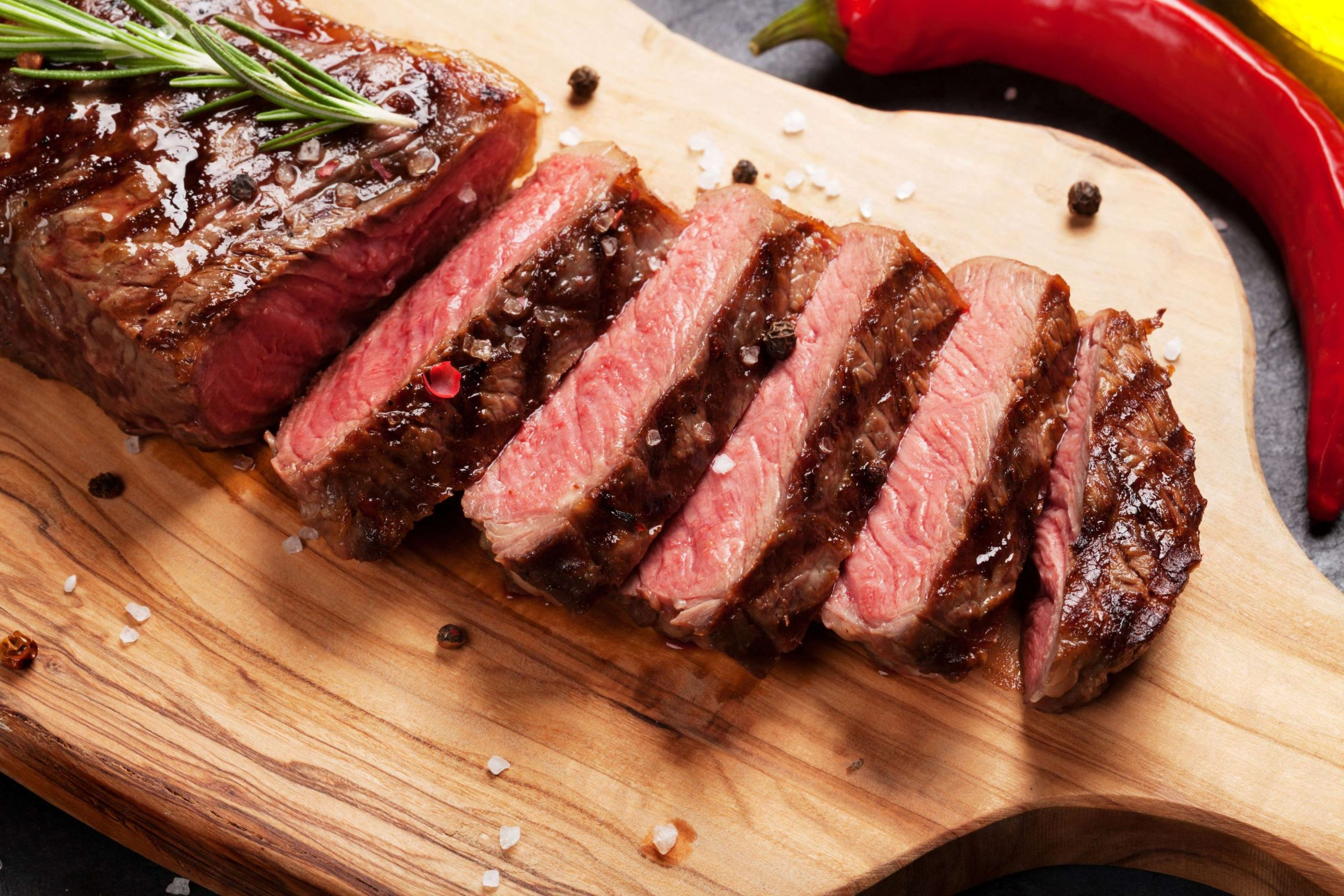 Top Sirloin Steak Recipe | RecipeSavants