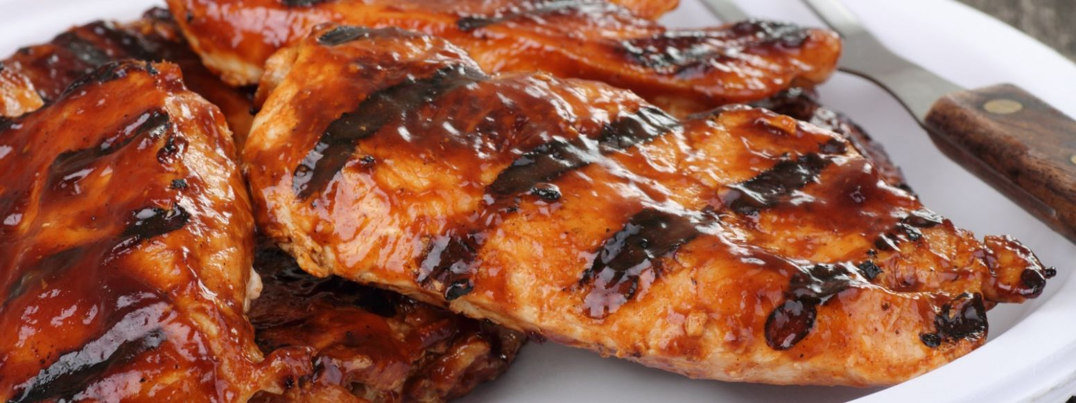 TRAEGER BBQ CHICKEN BREASTS - Recipes Chicken Breast Bbq