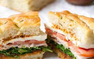 sandwich-recipes-mozzarella