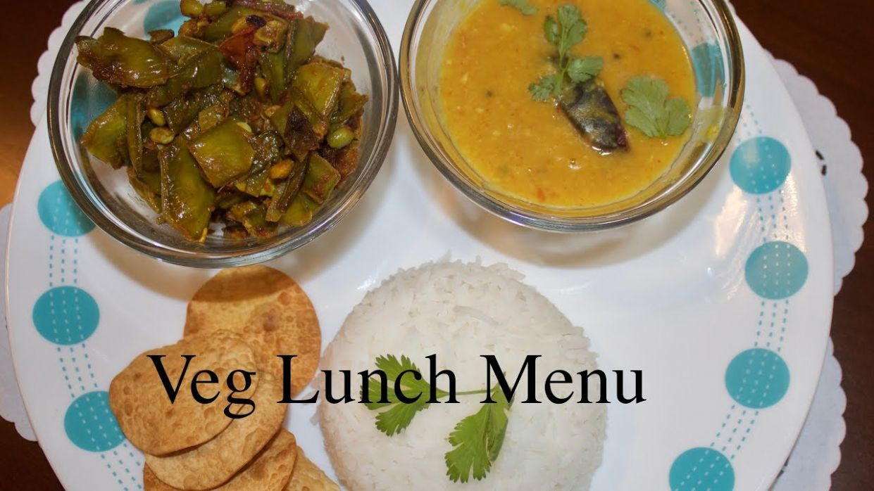 Veg Meal ideas || Simple Indian Lunch recipes || Summer Quick And Easy  Lunch Menu