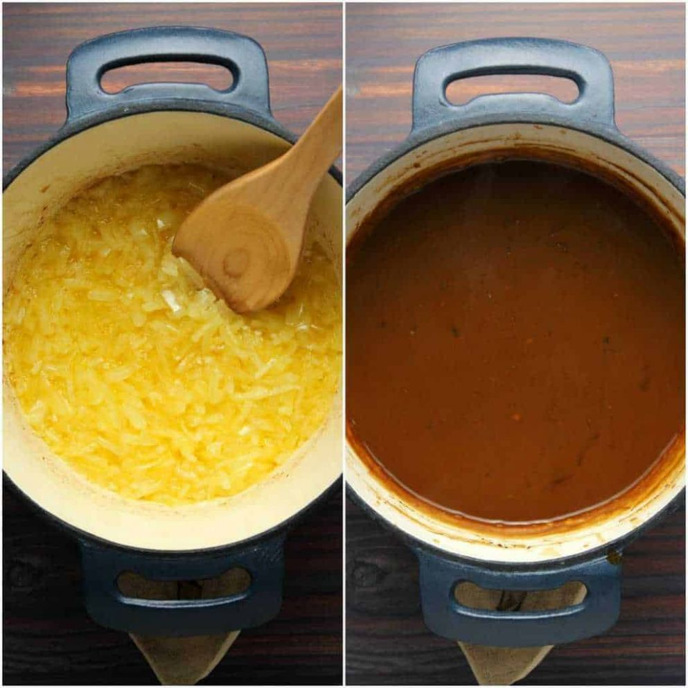 Vegan Gravy, Rich and Flavorful! - Loving It Vegan
