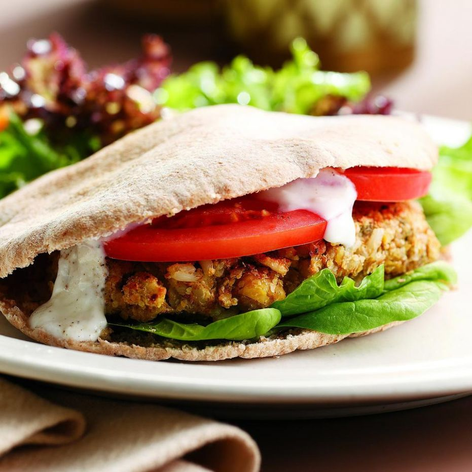 Vegetarian Recipes on a Budget - EatingWell
