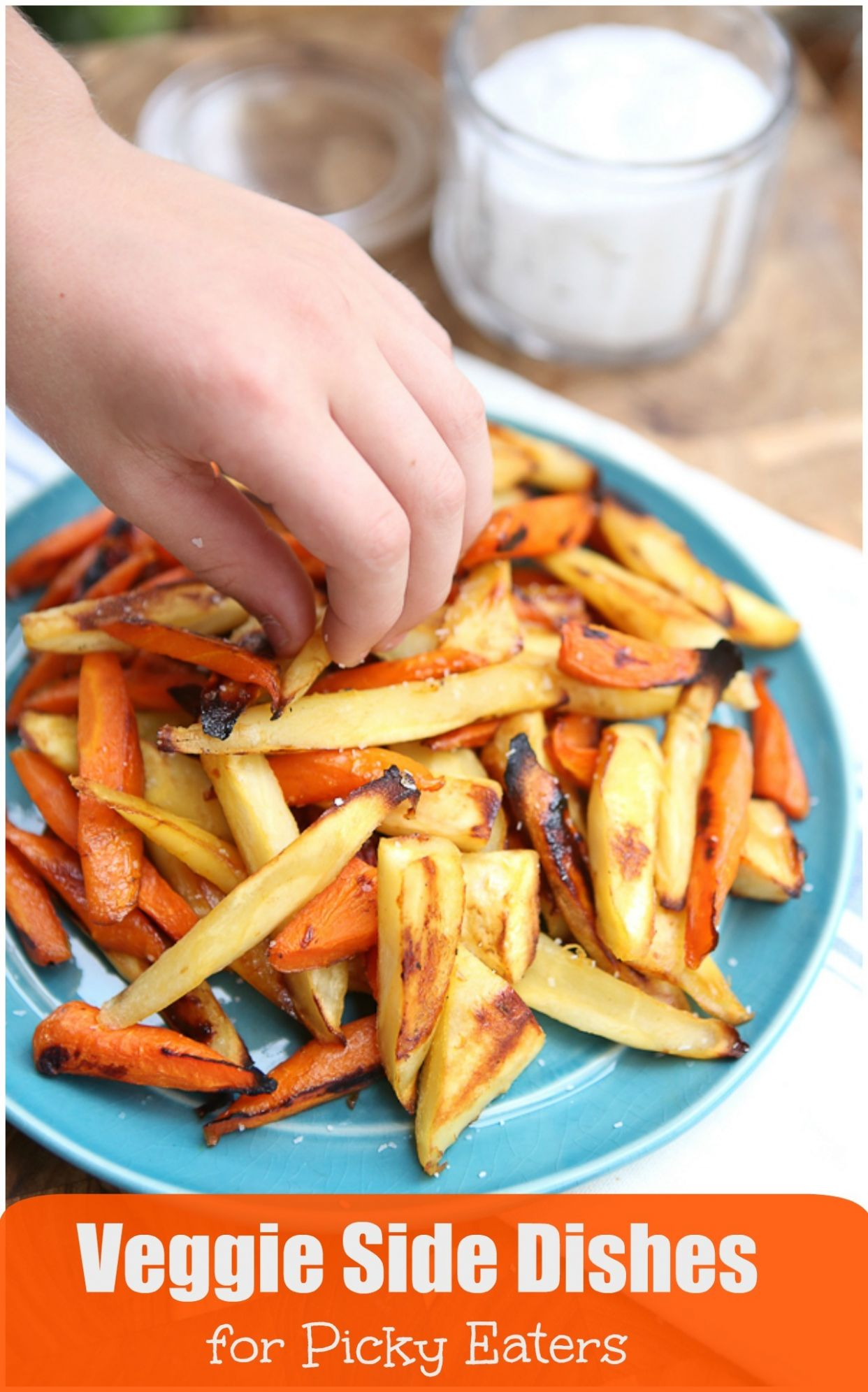 Veggie Side Dishes for Picky Eaters | Produce for Kids - Vegetable Recipes For Picky Eaters