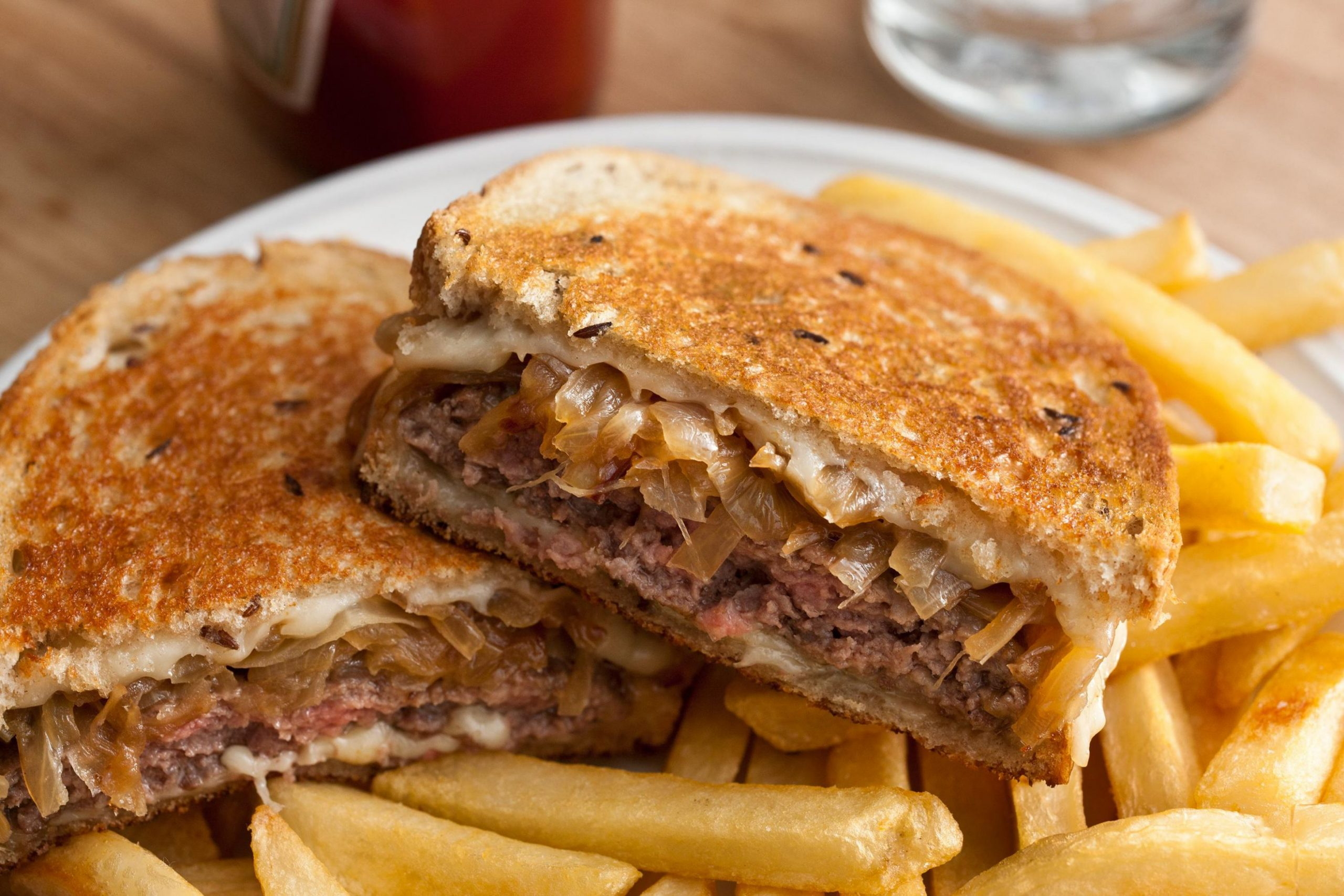 Warm Grilled Sandwich Recipes - Pictures - Chowhound