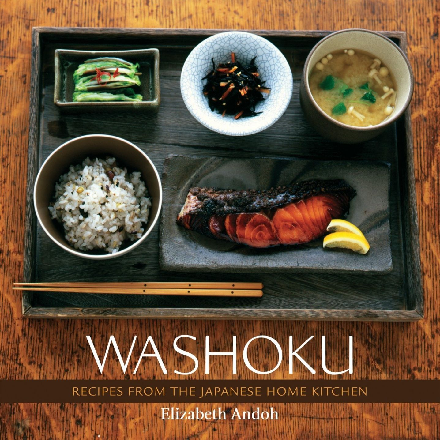 Washoku: Recipes from the Japanese Home Kitchen: Amazon.de ..