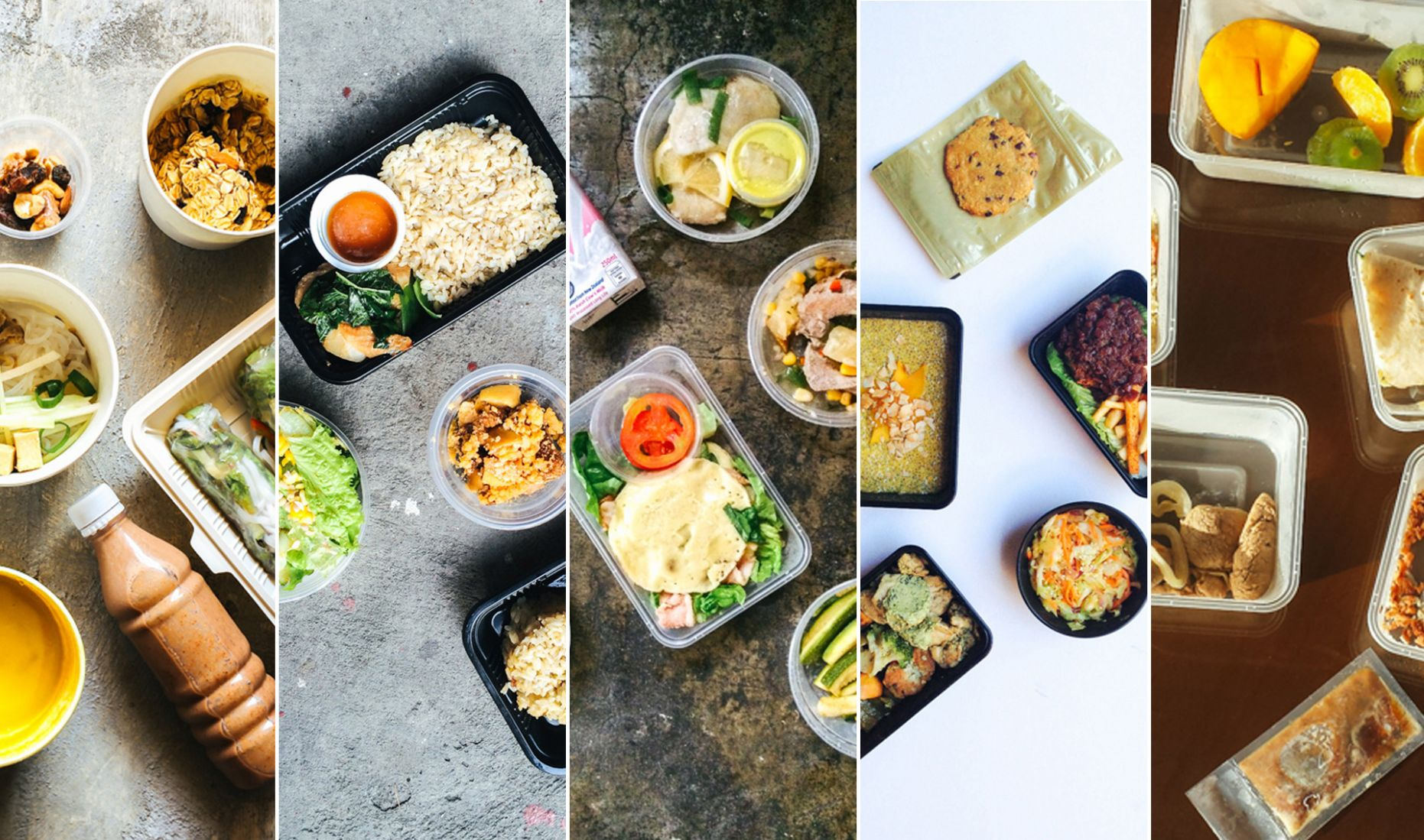 "We Decided to Go on a ""Diet"" and Try Out 11 Diet Meal Delivery Plans"