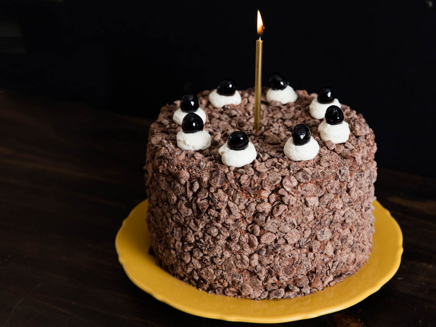We Made the Portal Cake: No Lie, It's Delicious | Serious Eats