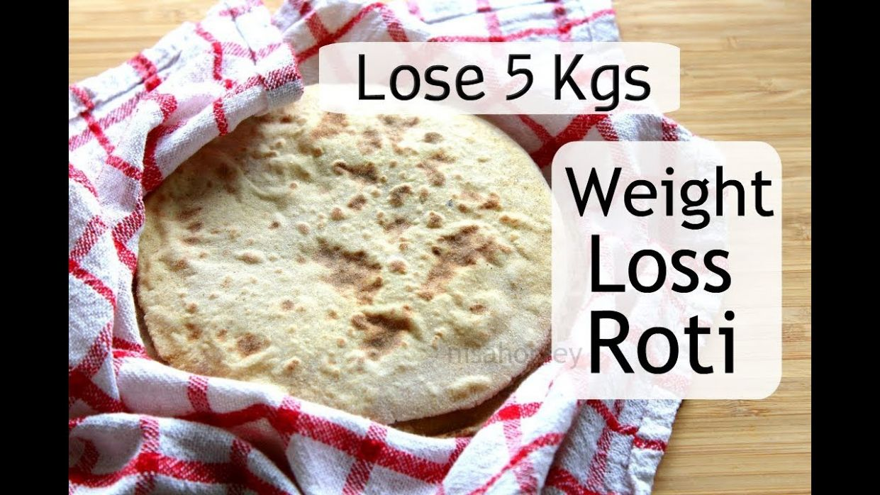 Weight Loss Roti - Lose 8 Kgs In 18 Days - Jackfruit Roti - Weight loss  Diet - Diabetic Diet