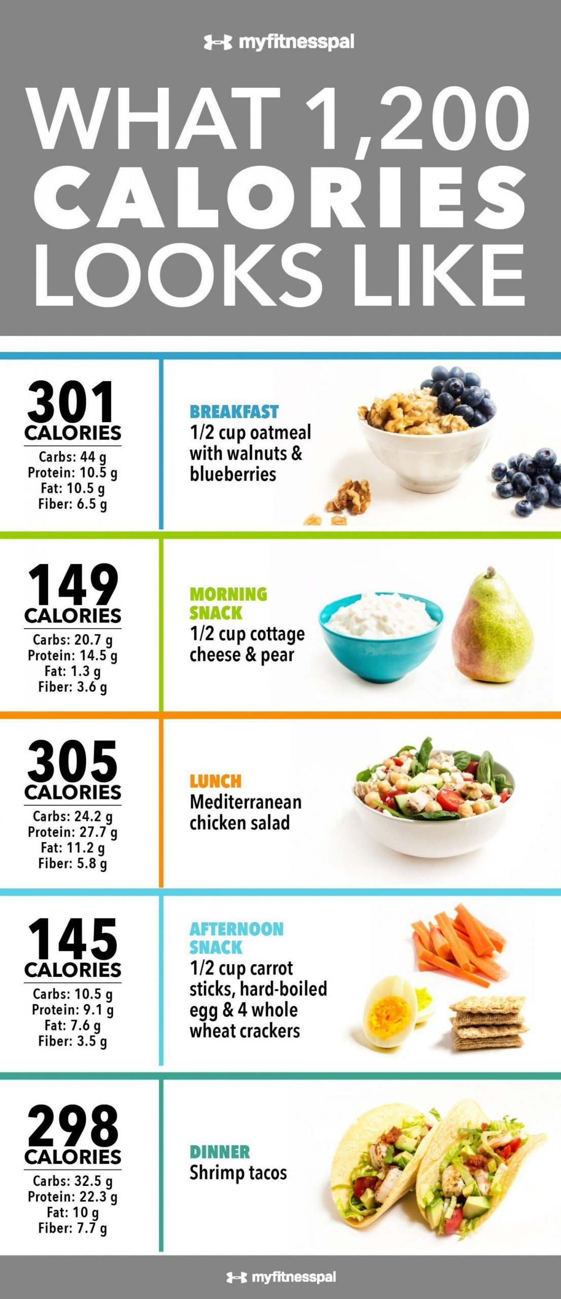 What the 10,10-Calorie Diet Looks Like (Infographic) | 1010 ..