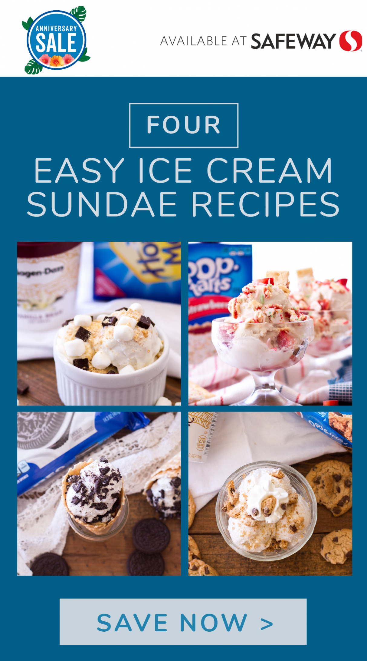 Whether you want an easy dessert for your summer vacation or need ..