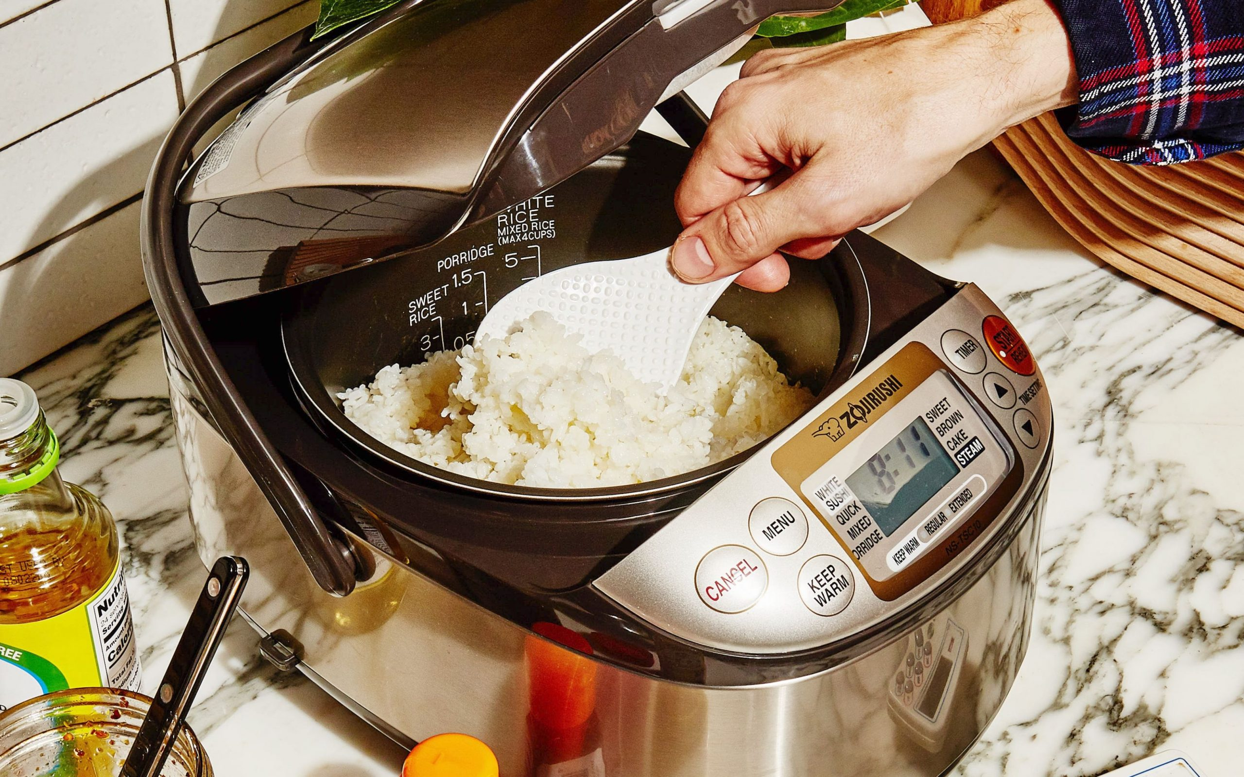 Why the Zojirushi Rice Cooker Is the Unofficial Appliance of the ...