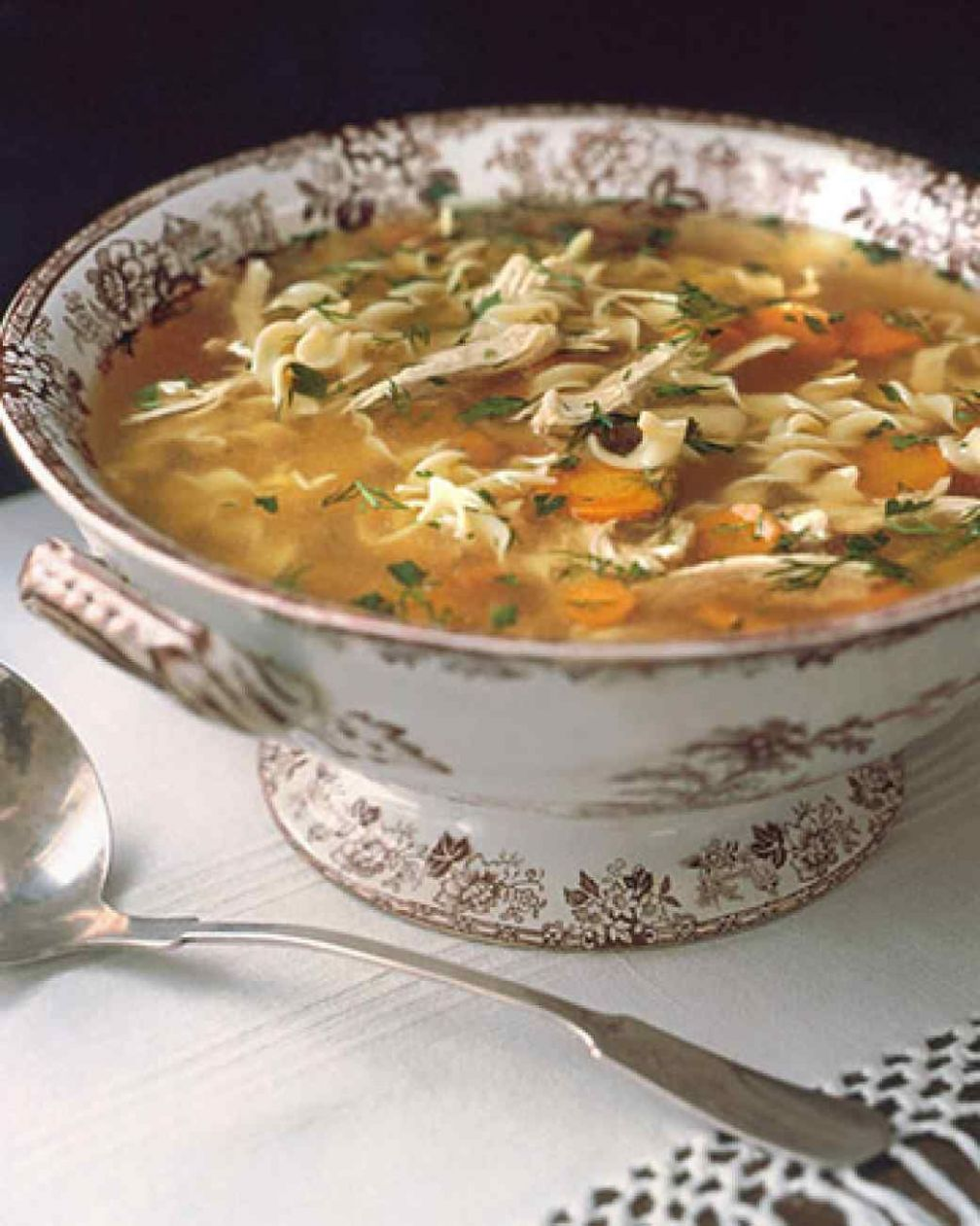 Winter Soups | Food recipes, Winter soups, Food - Soup Recipes Martha Stewart