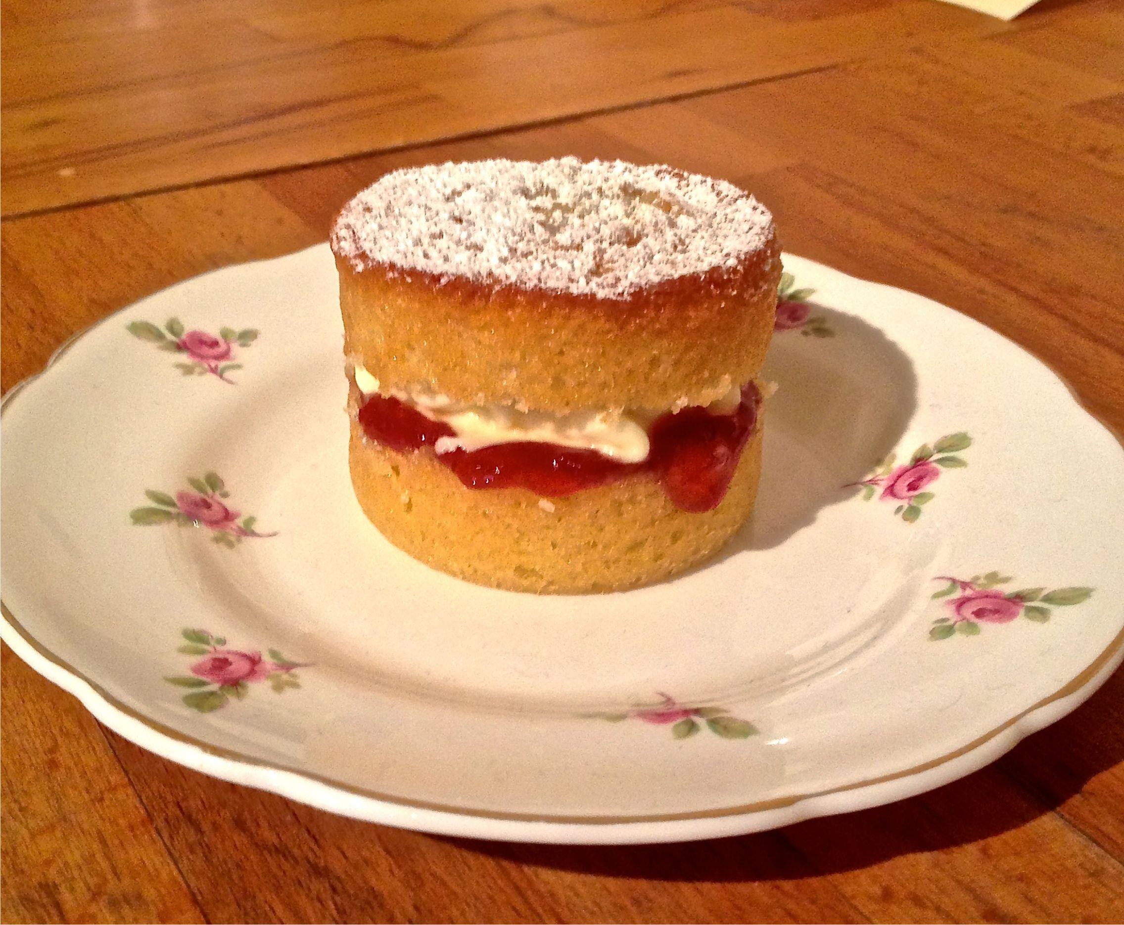 Xylitol – A spoonful of yummy! - Dessert Recipes Using Xylitol