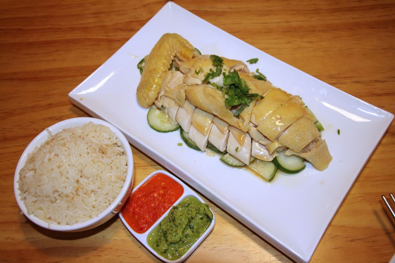 Yummy Tummy Asian Bistro in Queens Opens With Singaporean Food ..